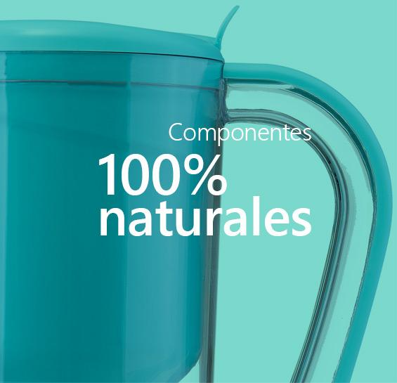 Productos Alkanatur 100% naturales